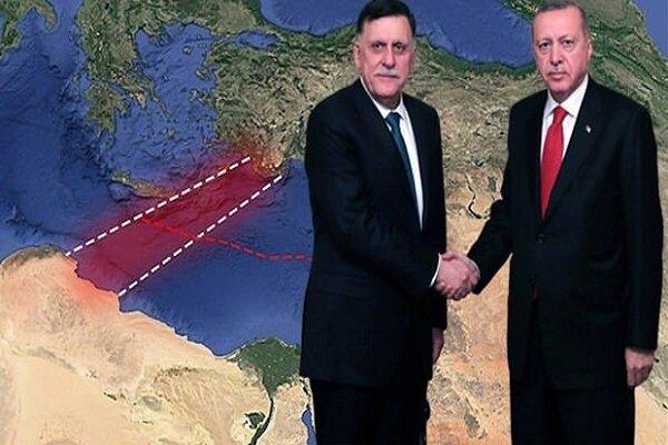 Türk uzman Libya-Türkiye güvenlik anlaşmasını değerlendirdi