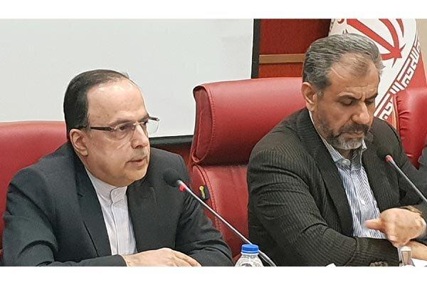 سایت دیپلماسی اقتصادی وزارت خارجه فعال شده است