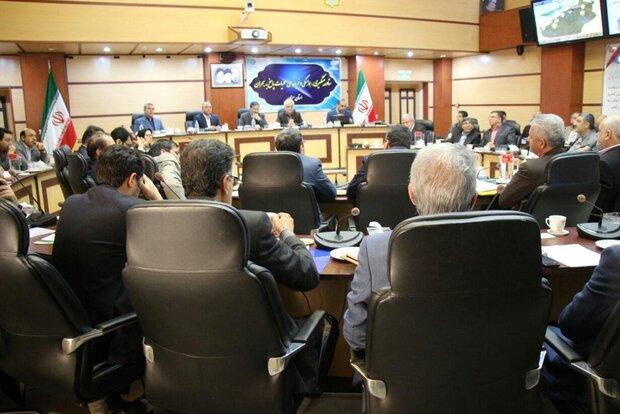 پروژههای عمرانی در ۱۵ هزار هکتار حسینآباد کالپوش انجام میشود