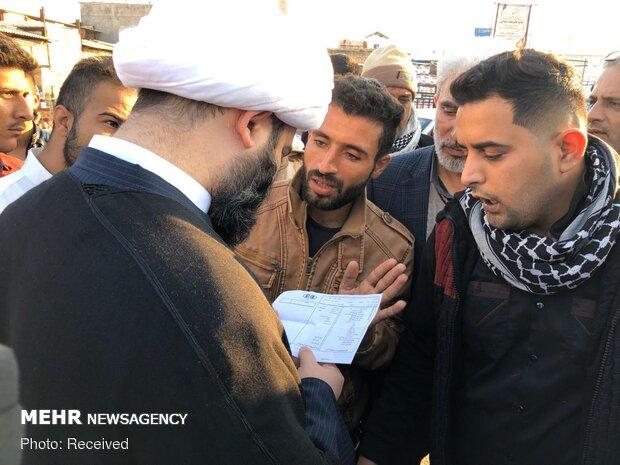 ماہشہر کے عوام آخری سانس تک رہبر معظم انقلاب اسلامی کے ساتھ کھڑے ہیں