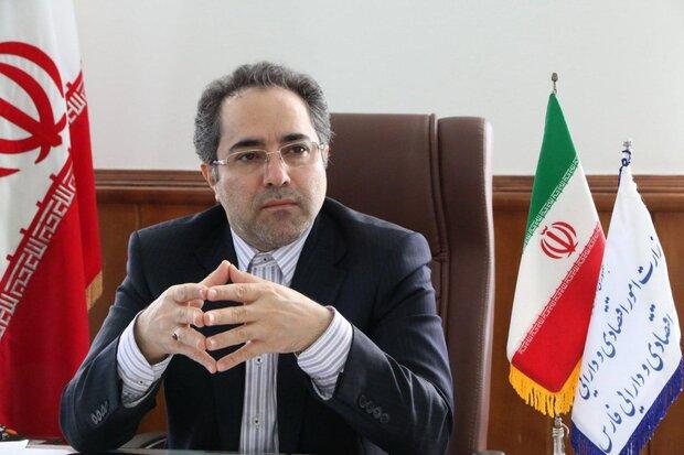 جذب ۴٣٠ میلیون دلار سرمایه گذاری خارجی در فارس