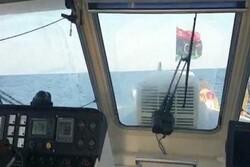 Libya'da Hafter güçleri Türk gemisini durdurdu!