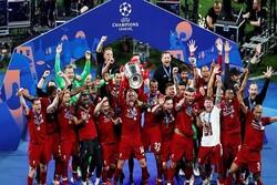 Liverpool Kulüpler Dünya Kupası'nda şampiyon oldu