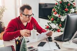 یک سوم آمریکاییها به تعطیلات مجازی میروند
