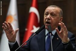 أردوغان: لم نرسل قوات إلى ليبيا بل أرسلنا مستشارين