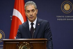 Turkey hails ICC probe into Israeli war crimes