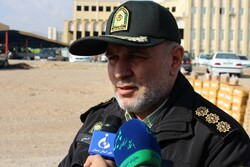 نیروی انتظامی استان سمنان ۳ عملیات به انجام رساند