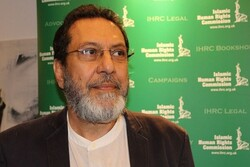 Head of the London-based Islamic Human Rights Commission (IHRC), Massoud Shajareh