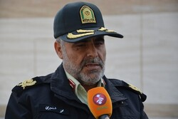 Police seize over 4 tons of narcotics in S Iran