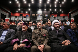ارمنی شہداء کی یاد میں دعائیہ تقریب منعقد