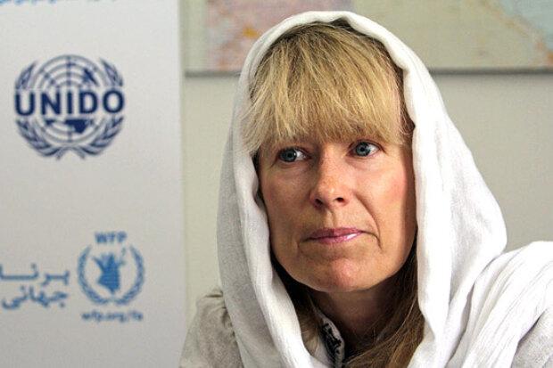 ۷۲ همکاری نزدیکبین ایران و سازمان ملل صورت گرفته است