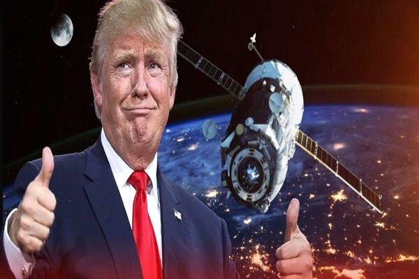 نیروی فضایی آمریکا؛ تحقق جنگ ستارگان یا توجیه نظامیگری در کهکشان