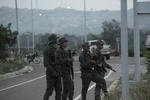 حمله گروههای افراطی اپوزیسیون به یگان ارتش ونزوئلا/یک تن کشته شد