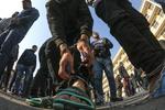 دستگیری ۲۳ نفر از عناصر کلیدی و سر شبکه دلالان ارزی در پایتخت