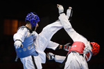تاریخ برگزاری رقابتهای تکواندو قهرمانی جهان اعلام شد