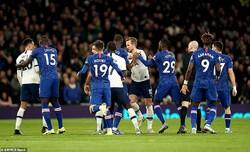 Chelsea'den Beşiktaş'ı sevindiren galibiyet