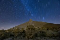 Nemrut Dağı'nın büyüleyici heykelleri