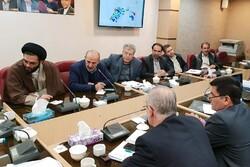 ارائه خدمات اجتماعی در اولویت طرح توسعه امامزاده حسین باشد