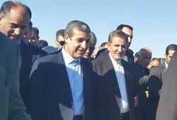 سه طرح کشاورزی در استان بوشهر افتتاح شد