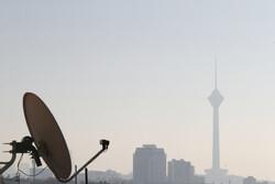مؤشرات التلوث في طهران تبلغ نحو 129
