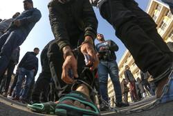 آزادی ۳ محکوم امنیتی اغتشاشات دی ۹۶