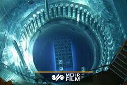 مدار ثانویه ارتباطی با قسمت اولیه راکتور آب سنگین اراک ندارد