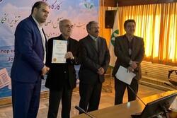 برگزیدگان جشنواره راپمی معرفی شدند/ کسب رتبه اول توسط خبرنگار مهر
