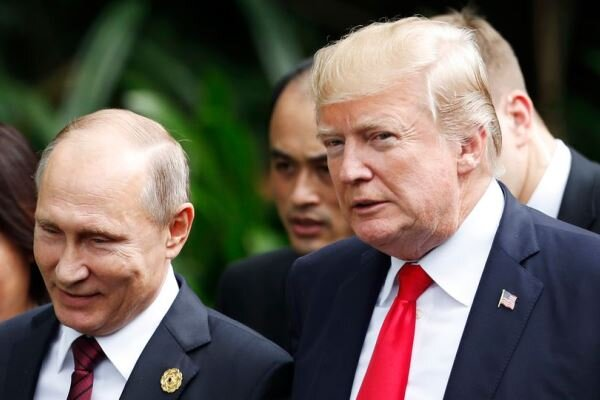 واشنگتن نباید  خطر روسیه را برای انتخابات دستکم بگیرد