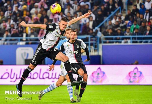 Juventus'un 9 yıllık şampiyonluk serisi sona erdi