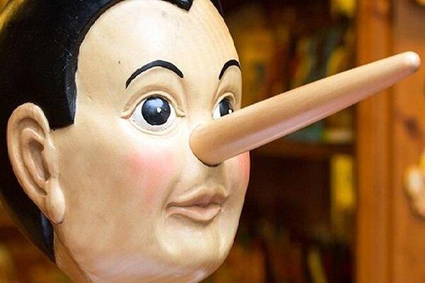 ویژگیهای دروغگوهای حرفهای مشخص شد