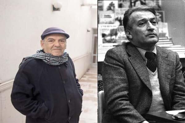 مجموعهای از آثار جانی رداری به ایران رسید