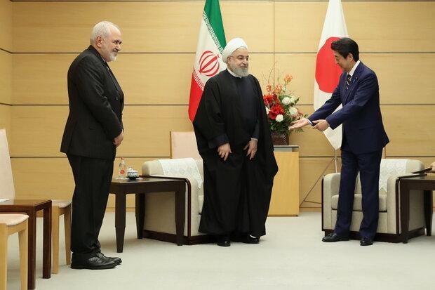 ظرفیتهای تهران و توکیو برای شکستن تحریم/ایران و ژاپن مکمل یکدیگر