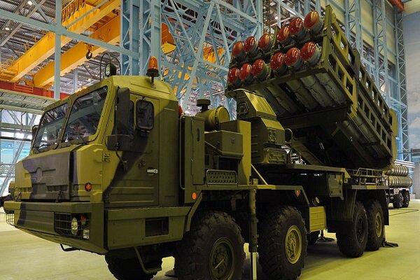 مسکو: اس-۳۵۰ جایگزین سامانه اس-۳۰۰ میشود