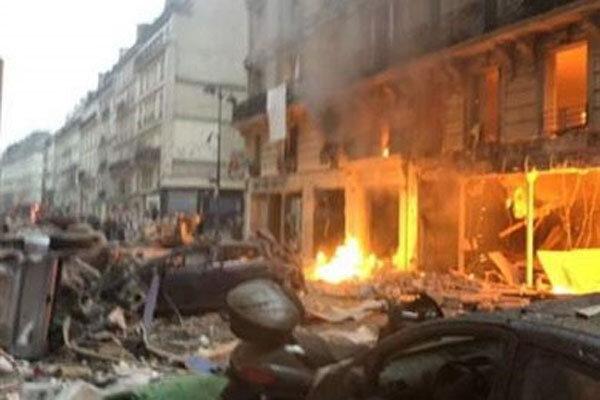 انفجارهای پیدرپی فیلیپین را لرزاند/ ۲۰ نفر زخمی شدند