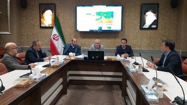 توقف فعالیت ورزشی در فضای آزاد/ صنایع آلاینده تبریز متوقف میشوند