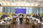 برگزاری نشست مدیران دفاتر امور شهری منطقه ۴ کشور به میزبانی همدان