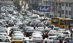 غلظت آلاینده ازن، کیفیت هوا را کاهش داد
