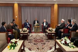 Iran FM, Ansarullah spox discuss Yemen developments
