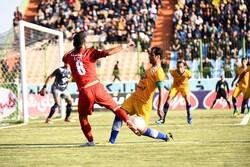 Persepolis reaches Hazfi Cup semifinals