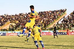 جریمه سنگین تیم فوتبال شهرداری ماهشهر