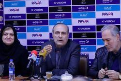 طباطبایی: هدفگذاری بسکتبال ایران حضور در جمع هشت تیم برتر المپیک است