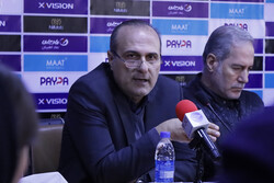 طباطبایی: امیدوار به بازگشت پتروشیمی و شهرداری گرگان به لیگ برتر هستیم
