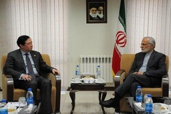 Iran welcomes any step for resolving disputes in region
