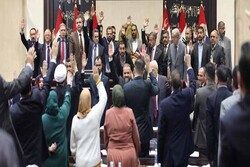 البرلمان العراقي يمرر قانون الانتخاب الجديد