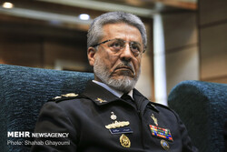 Iran's army taking several strategic measures to promote authority of Establishment