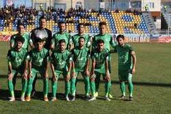 باشگاه ماشین سازی تبریز از نقل و انتقالات محروم شد