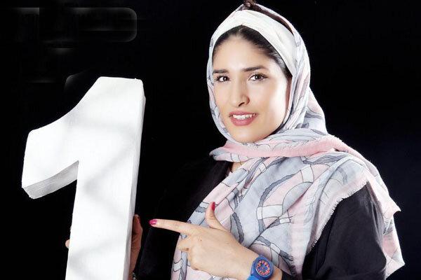 گلاره ناظمی: دروازه زهرا خواجوی در دقیقه ۵۳ باز شد