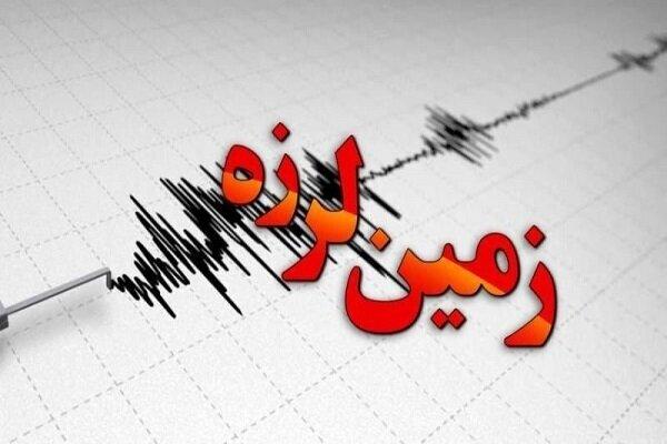 زلزله ۳.۶ ریشتری «مورموری» ایلام را لرزاند