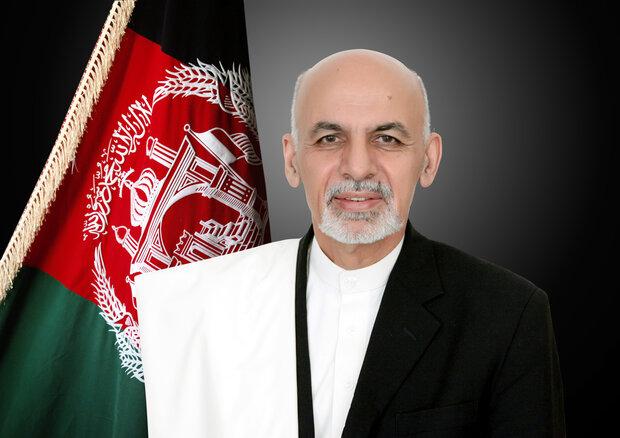 Afghanistan president hails India, Iran for Chabahar corridor
