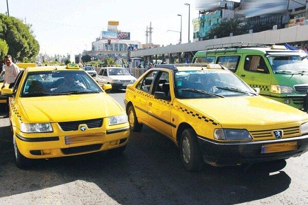 توزیع ۲۵۰ هزار حلقه لاستیک به قیمت مصوب دولتی به رانندگان تاکسی